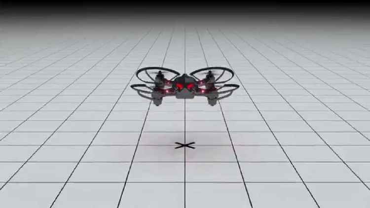 ByRobot Drone Fighters
