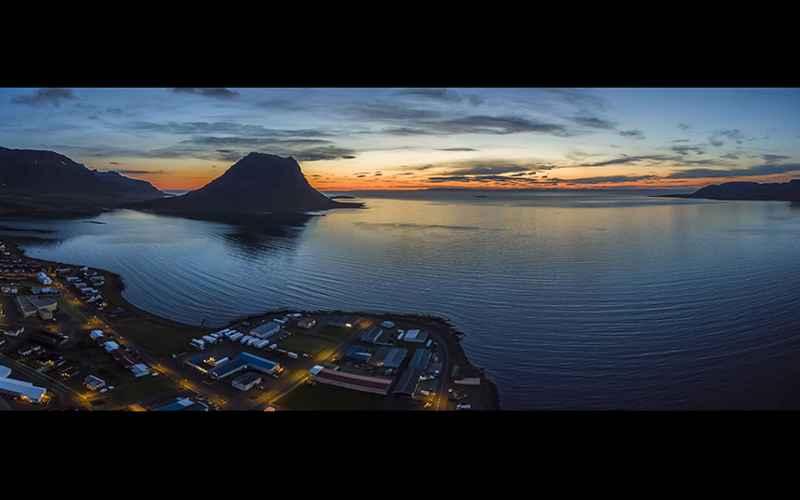 Kirkjufell de Grundarfjörður