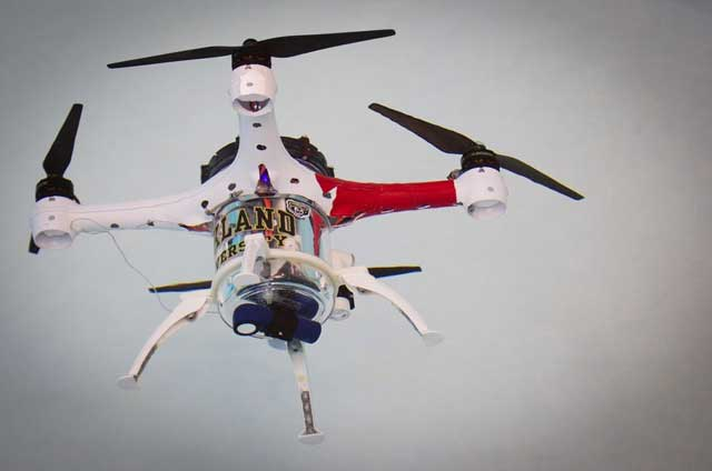 drone Loon Copter